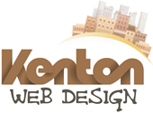 A great web designer: Kenton Web Design, Buffalo, NY