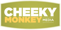 A great web designer: Cheeky Monkey Media, Kelowna, Canada logo
