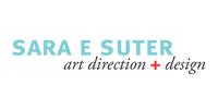 A great web designer: Sara Suter, Austin, TX