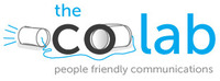 A great web designer: the-colab.com, Cape Town, South Africa logo