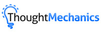 A great web designer: Thought Mechanics Web Design and Marketing, San Francisco, CA logo