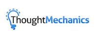 A great web designer: Thought Mechanics Web Design and E-Marketing, Raleigh, NC logo