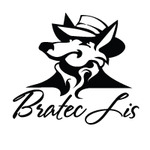A great web designer: Bratec Lis, Moscow, Russia logo