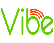 A great web designer: Vibe Design LLC, Cincinnati, OH logo