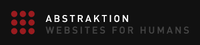 A great web designer: Abstraktion, Bristol, United Kingdom