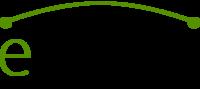 A great web designer: eBridge, Dallas, TX logo