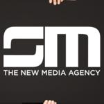 A great web designer: SM Agency, Birmingham, AL logo