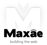 A great web designer: Maxae, Tampa, FL logo