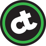 A great web designer: Chris Thurman, Louisville, KY logo