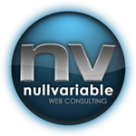 A great web designer: Nullvariable Web Consulting, Greenville, SC