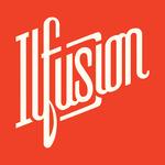 A great web designer: Ilfusion Creative, Fort Worth, TX logo