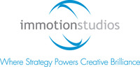 A great web designer: Immotion Studios, Dallas, TX logo