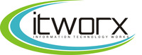 A great web designer: ITWorx, Larisa, Greece logo