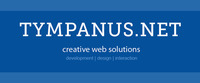 A great web designer: Tympanus, Osnabrueck, Germany logo