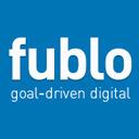 A great web designer: Fublo, London, United Kingdom logo