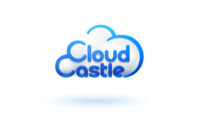 A great web designer: Cloud Castle, Charlotte, NC logo
