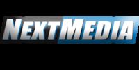 A great web designer: NextMedia 360 Myrtle Beach, Myrtle Beach, SC logo