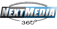 NextMedia 360 Myrtle Beach logo