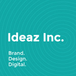 A great web designer: Ideaz Inc., California, CA