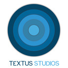 A great web designer: Textus Studios, Bangalore, India logo