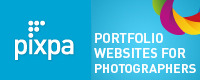 A great web designer: Pixpa, New York, NY