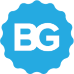 A great web designer: Benjamin Gordon, Portsmouth, United Kingdom logo