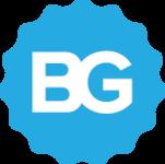 A great web designer: Benjamin Gordon, Portsmouth, United Kingdom logo
