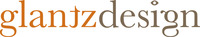 A great web designer: Glantz Design, Chicago, IL logo
