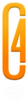 A great web designer: C4 - Explosive ideas for your business!, Minsk, Belarus logo