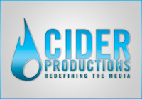 A great web designer: Cider Productions, Toronto, Canada