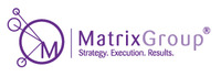 A great web designer: Matrix Group International, Washington DC, DC logo