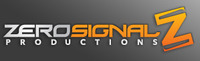 A great web designer: Zero Signal Productions, Austin, TX logo