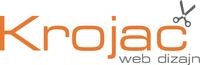 A great web designer: Krojac, Belgrade, Serbia logo