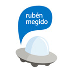 A great web designer: Rubén Megido, Oviedo, Spain