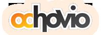 A great web designer: ochovio, Santiago de Chile, Chile logo