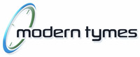 A great web designer: Modern Tymes, LLC, Baltimore, MD logo