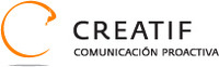 A great web designer: Creatif Comunicación proactiva, Mendoza, Argentina logo