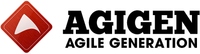 A great web designer: Agigen AB, Stockholm, Sweden