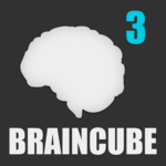 A great web designer: BrainCube, Moscow, Russia
