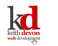 A great web designer: Keith Devon, London, United Kingdom