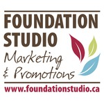A great web designer: Ariane Griffiths ~ Web | Media | Design, Toronto, Canada logo
