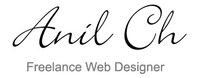 A great web designer: Anil.Ch, London, United Kingdom