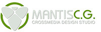 A great web designer: Mantis Creative Group, Orlando, FL logo