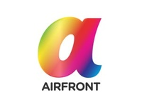 A great web designer: Airfront Media Ltd, Manchester, United Kingdom logo