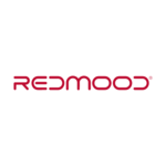A great web designer: redmood, Rome, Italy logo