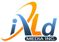 A great web designer: iXLd Media Inc, Vancouver, Canada logo