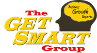 A great web designer: The Get Smart Group, Los Angeles, CA logo