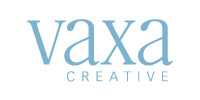 A great web designer: Vaxa Creative, Boston, MA logo