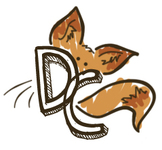 A great web designer: Design Coyote, Dallas, TX logo