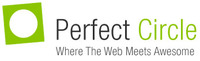A great web designer: Perfect Circle, Port Elizabeth, South Africa logo